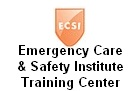 Emergency Care & Safety Institute Training Center